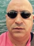 Ercan, 48  , Bueyuekcekmece