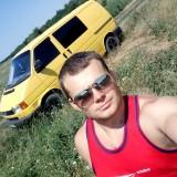 sergey, 30  , Starogard Gdanski