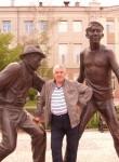 Anatolii Mironov, 68  , Irkutsk