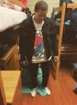 Jalen , 19, Newport News