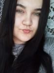 Kseniya, 20, Kemerovo