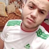 Sidou, 23  , Douera