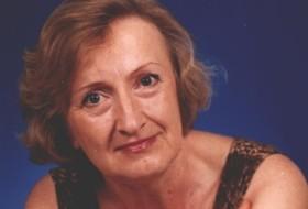 Nina, 73 - Just Me