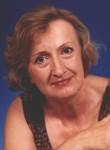 Nina, 73  , Amsterdam