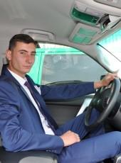 Pasha, 29, Ukraine, Chernivtsi
