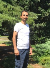 savaş, 31, Turkey, Istanbul
