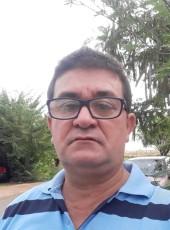 Manoel Pineheiro, 44, Brazil, Goiania