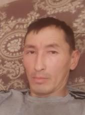 Uran, 39, Kyrgyzstan, Bishkek
