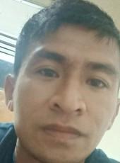 Jonas, 30, Indonesia, Tarakan