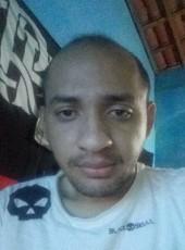 Claudimir Sousa, 21, Brazil, Crateus