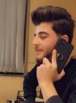 waseem, 20  , Amman