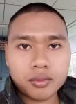 Thiti, 23  , Chum Phae