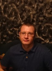 Evgeniy, 32, Russia, Moscow