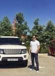 Aslan Aslanov, 25, Baku