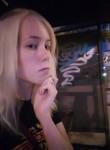 Alisa, 18, Yekaterinburg