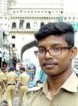 Venkatesh, 18  , Mahbubabad