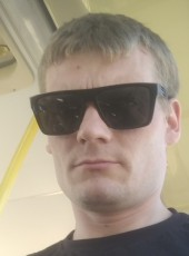 Maksim, 35, Russia, Tver