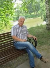 Vlad, 62, Russia, Kungur