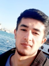 Sardor, 18, Turkey, Istanbul