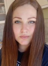 Kristina Amnini, 26, Estonia, Tallinn