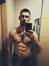 Andrey, 27, Russia, Partenit