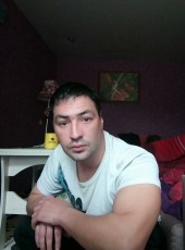 Vladimir, 38, Russia, Moscow