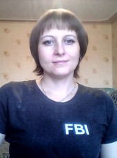Elena, 44, Russia, Chernogorsk