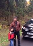 Latif, 52, Khujand