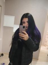 Sonya, 22, Russia, Kursk