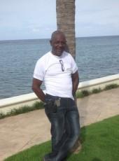 wade, 58, Jamaica, Kingston