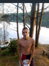 Sasha, 26, Belarus, Hrodna