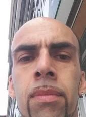 Erdinc, 46, Germany, Heilbronn