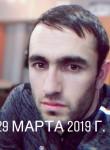 Abubakr, 26  , Dushanbe