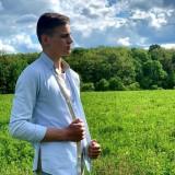 Kirill, 20  , Mala Danylivka
