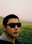 ALTAI, 25, Almaty