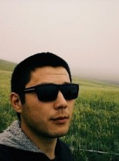 ALTAI, 25, Kazakhstan, Almaty