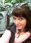 Lyubov, 37, Moscow