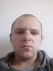Андрій, 27, Ukraine, Lviv