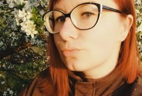 Наталі, 28 - Just Me