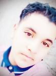 Mahmoud, 19  , Cairo