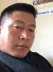 sherab, 41  , Thimphu