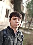 Alfa, 18, Tashkent