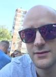 Milos, 35  , Belgrade