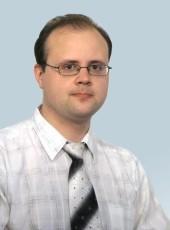 Kirill, 39, Belarus, Minsk
