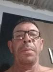 Luiz antonio dá, 56  , Brasilia
