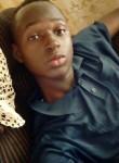 Colley Faye, 19  , Banjul