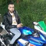 Didin, 27  , Hammam Bou Hadjar