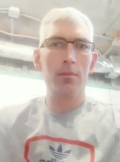 Mikhail, 42, Russia, Troitsk (MO)