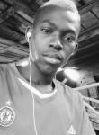 Clovice, 22  , Abidjan