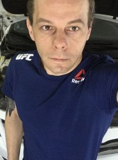 Viktor, 37, Russia, Kyshtym